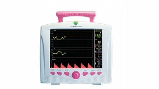 Фетальный монитор с материнскими параметрами Kernel Монитор KN-2000+D3 (Акция 60 000 руб.)